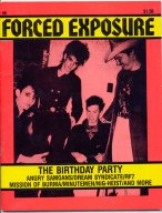Forced Exposure 1983