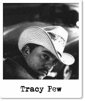 Tracey Pew